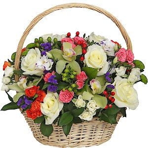 Цветы живые купить в перми купить цветы в саратове с доставкой